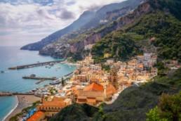 Viaje a Costa Amalfitana - ONEIRA Club de viajeros