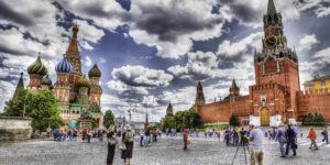Viaje a RUSIA 2021